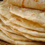 Tortillas-de-Harina